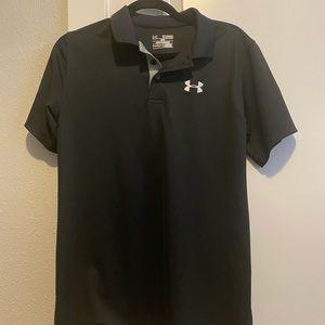 Under Armour Polo Shirt - Size XL